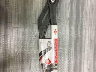 Knipex 8701560 22 Inch Cobra Pliers