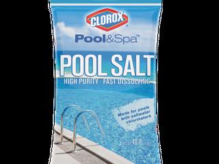 Clorox Pool Salt