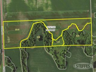 Norman County, MN Recreational Land Auction