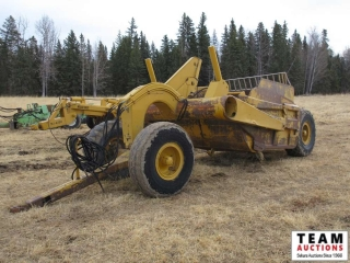 Apr 30th (9:00 AM) - May 3rd (9:00 AM) Unreserved Timed Auction for The Estate of Harold Clifford McLean 21DF