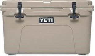 45 Quart Yeti Cooler