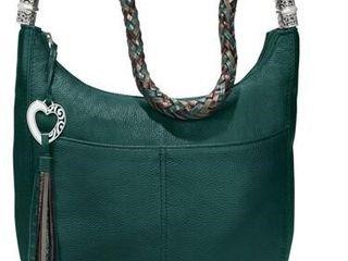 The Brabados Ziptop Bag by Brighton