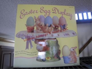 Easter egg display stand SEE PIC
