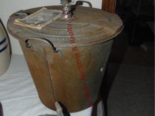 The universal bread maker 1904 landers Frary