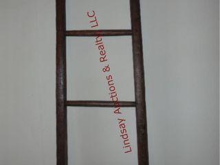 Wood ladder 15  x 83  tall
