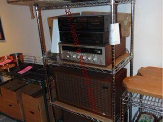 Marantz mod  2230 tuner  Pioneer PD M450 compact