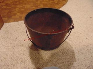 11  cast iron kettle