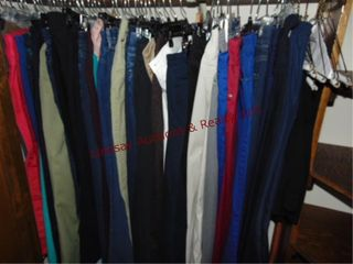 Group of 30  women s pants