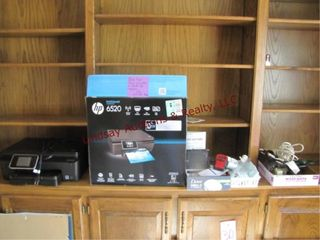 Group  HP photosmart 6520 all in one printer w