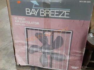 Bay Breeze 20