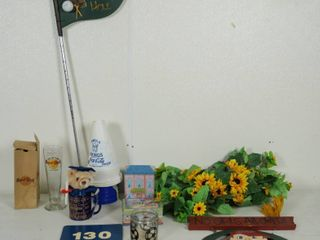 lot of Misc  Items    See Photos