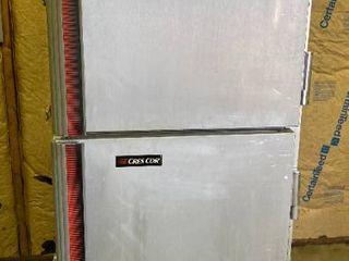 Commercial Food Warming Cabinet   Crescor   Digital Readout   M  A 01