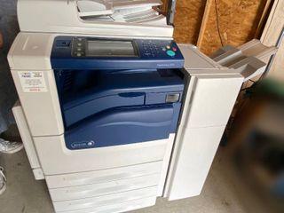 XEROX   Multi Function Copier Printer WorkCentre 7225