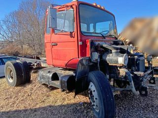 Mac Truck for Parts and Salvage   Sold with bill of sale only  No title