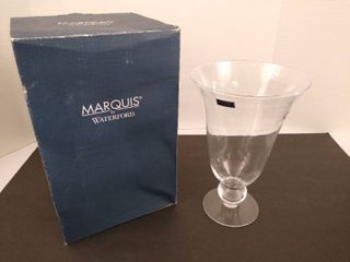 Marquis by Waterford 9  vase