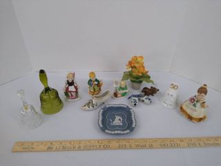 Miniature assorted home decor
