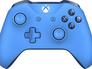 Microsoft   Wireless Controller for Xbox One  Xbox Series X  and Xbox Series S   Blue