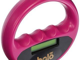 Halo Pet Microchip Reader Scanner  Pink