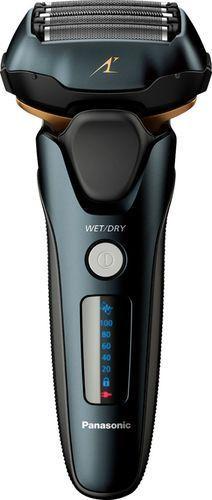 Panasonic   Arc5 Wet Dry Electric Shaver   Matte Black
