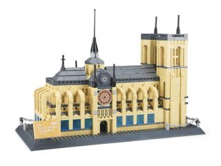 Vintage Postcard Chimere Cathedral Notre dame De Paris France Unposted