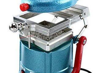 Vacuum Forming Machine Power Former Heat Molding Tool w Steel Balls lab Equipment