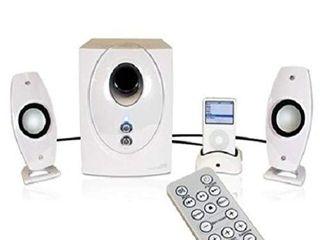 CTA Digital IP SBS iPod Sound Blast Speaker System