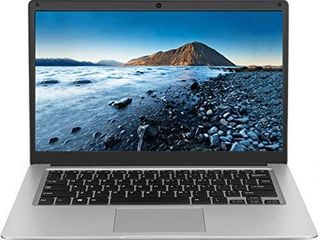 YEllYOUTH Netbook 14 inch Thin and light Mini Notebook laptop Full HD Intel Dual Core CPU 1 04Ghz up to 2 3Ghz 4GB RAM 64GB eMMC laptop with WiFi HDMI Windows 10 Home