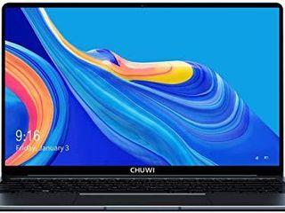 CHUWI lapBook Pro 14 1 inch Windows 10 laptop  1080P laptop Computer with Intel Gemini lake N4100 8GB RAM   256GB SSD  Support linux  4K  BT 4 0  Dual WiFi