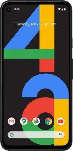 Google   Pixel 4a 128GB  Unlocked    Just Black