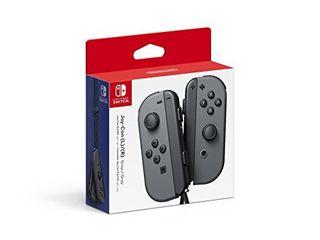 Nintendo Joy Con  l R    Gray
