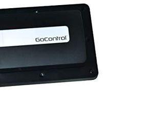 GoControl GD00Z 8 GC  Z Wave Plus S2 Security  Black  Small