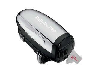 Babyliss Pro Vibefx lithium Massager Cord cordless 2 spd Ss Fxssm1