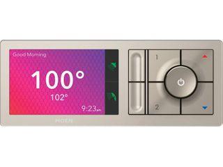 Moen Terra Beige 2 Outlet Digital Shower Controller