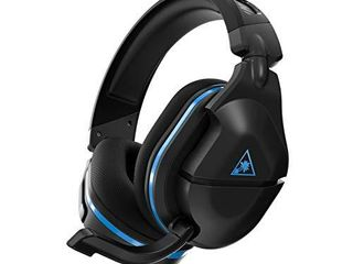 Turtle Beach Stealth 600 Gen 2 Wireless Gaming Headset for PlayStation 5 and PlayStation 4
