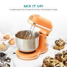 Delish by Dash Stand Mixer SEE DESCRIPTION