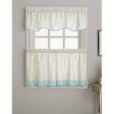 Chf Morocco Scallop Window Valance