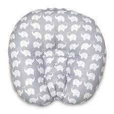 Boppy Elephant Print Pillow