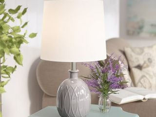Table lamp SET OF 2 SEE DESCRIPTION