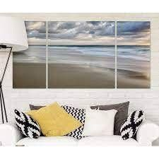 Wexford Home la Jolla Sunset Wall Art