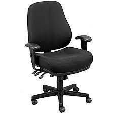Eurotech Super Adjustable Office Swivel Chair