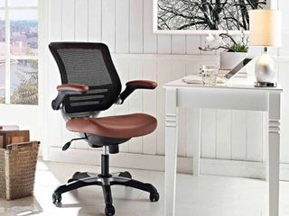 Expedition Mesh leatherette Office Chair