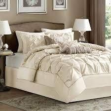 Madison Park lafayette Comforter Set Cali King Size