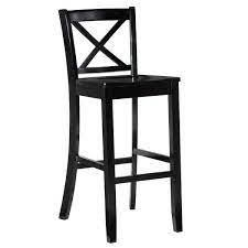 Copper Grove Frunza X Back Bar Stool