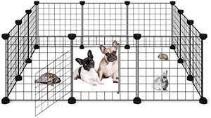 Allisandro DIY Pet Playpen