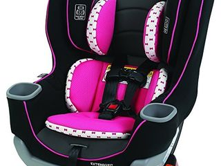 Graco Baby Extend2Fit Convertible Car Seat   Kenzie Fashion