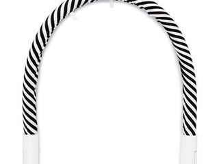 Toy Bar   Black White Stripe