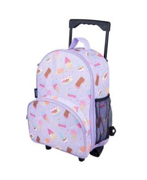 Wildkin Sweet Dreams Rolling luggage