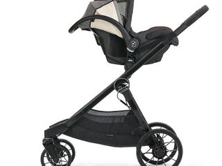 Car Seat Adapter  Size One Size   Black  Infant Baby Jogger City Select city Premier Stroller To Cybex  Nuna   Maxi Cosi