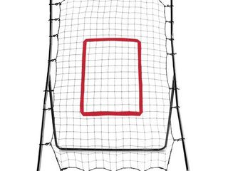 SKlZ PitchBack Baseball Trainer for Throwing  Pitching  and Fielding