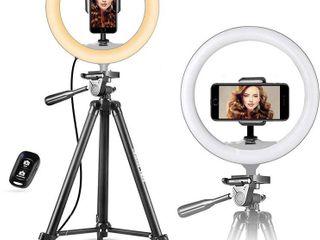 Selfie Ring light w  Tripod